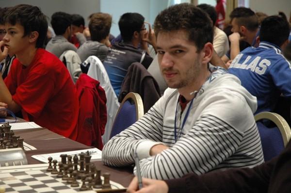 Vincenzo Montilli
