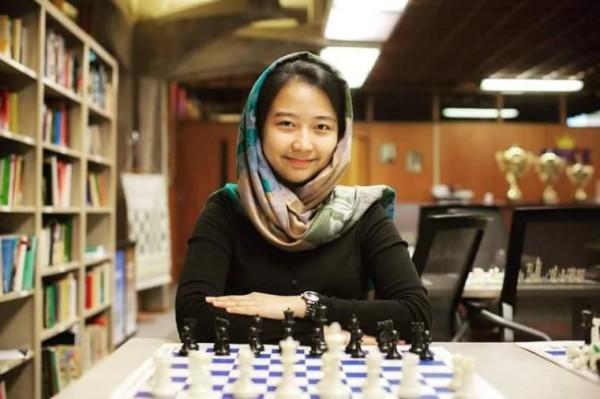 Irene Sukandar