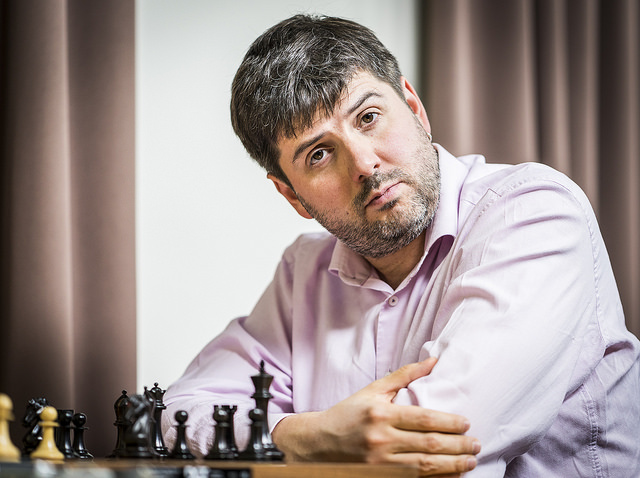 peter-svidler-photo-lennart-ootes