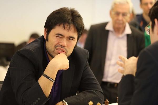 Senza Carlsen, Nakamura è il grande favorito