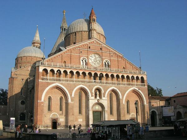padova-basilica