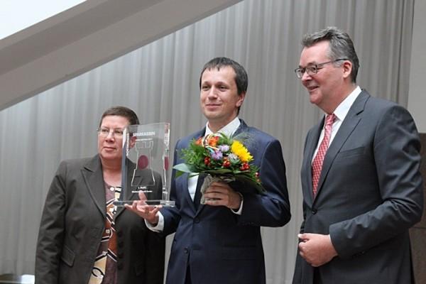Wojtaszek padrone in casa di Kramnik. Dortmund, Luglio 2017