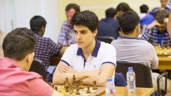 Aryan Tari, a 18 anni Campione del Mondo Junior 2017