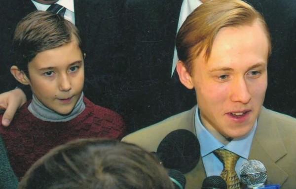 Karjakin secondo di Ponomariov nel Mondiale FIDE 2002