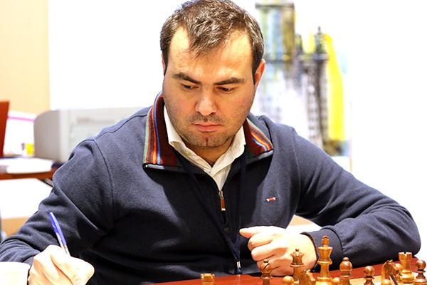 Mamedyarov, vincitore del Memorial Tal 2015 blitz