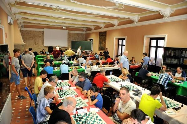 Sede di gioco 2016-17-18: Palazzo S.Michele, partner Università di Urbino e Fondazione Carifano