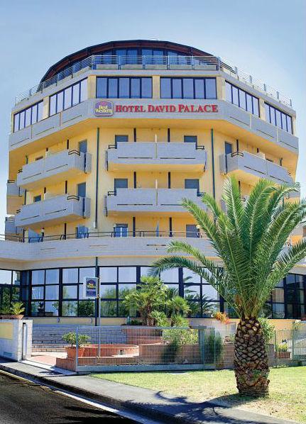 David Palace