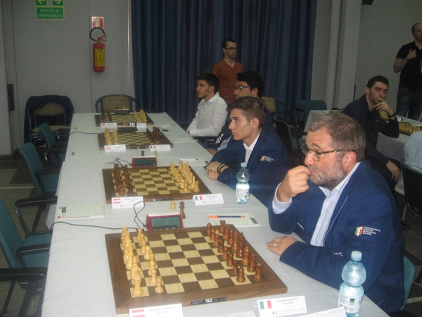 Italia Open