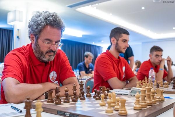 Alberto_David_Campionato _Greco_Squadre_2018