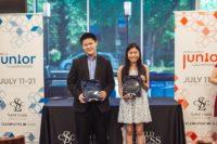Liang and Yip USA junior 2018