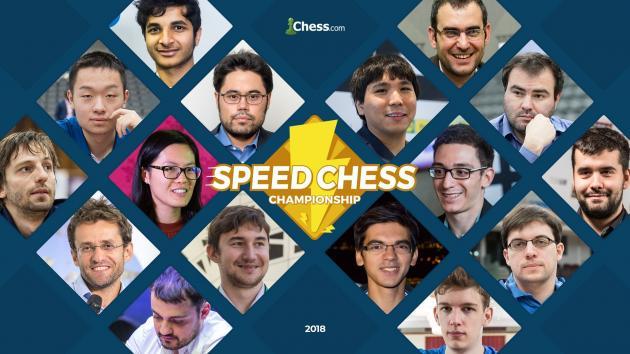 speedchess top16