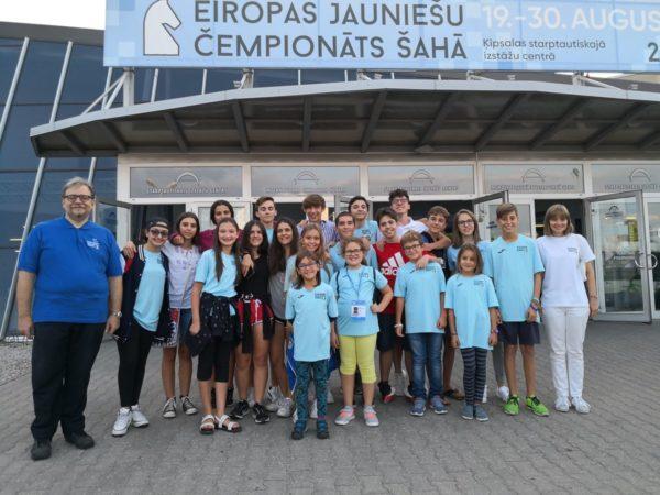 Euro_Youth_2018_Azzurrini_Foto_Giorgio Orfini