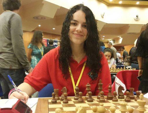 Marta Garcia Martin