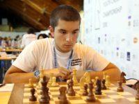 Francesco Sonis si presenta con il prestigioso titolo di Campione Europeo Under 16