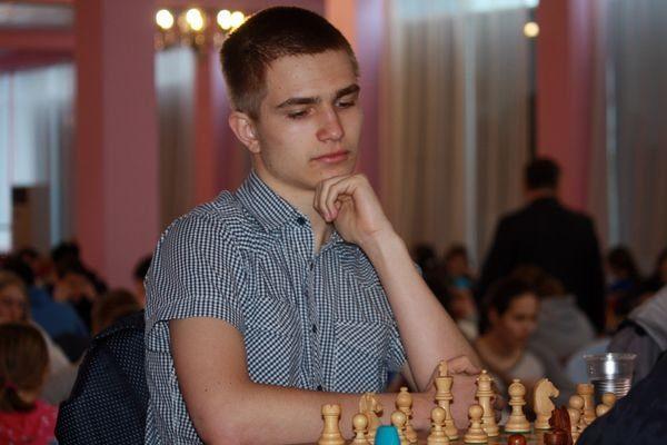 Alexey Sarana