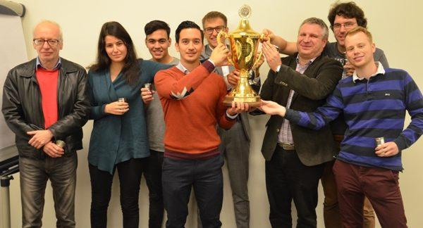 Lucerna Campione per la seconda volta nella storia