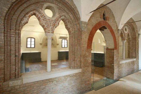 Museo San Domenico Imola