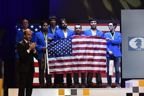Premiazione_Olimpiadi_2018_ USA