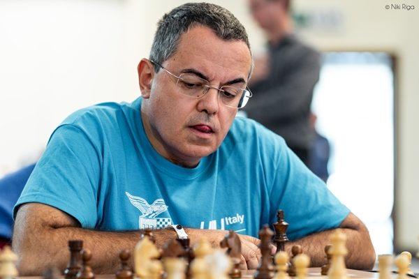 Massimo Buonanno