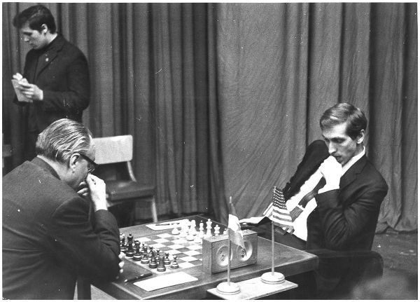 Fischer-Udovcic-Zagreb-1970