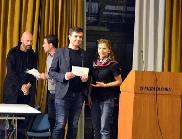 Il vincitore Gilevych