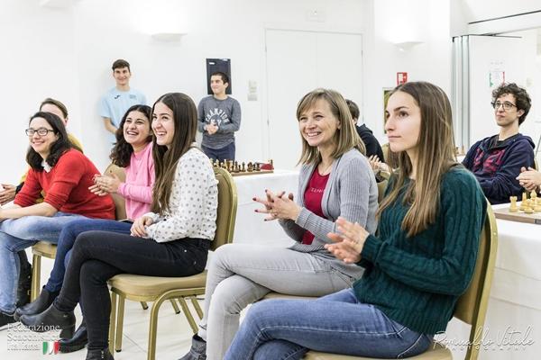 sorteggio del Femminile e dell'Under 20