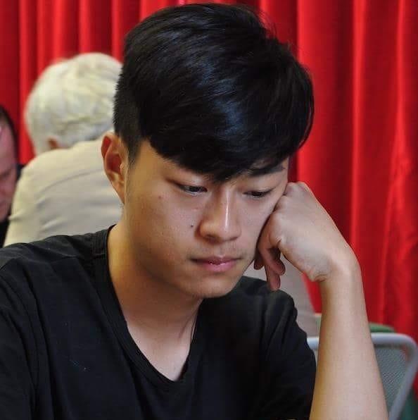 Stefano Yao, anche lui non lontanissimo da quota 2400