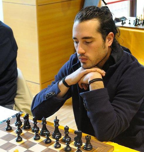 Nicolò-Napoli-scacchi