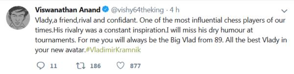 Screenshot_2019-01-29 Viswanathan Anand ( vishy64theking) Twitter