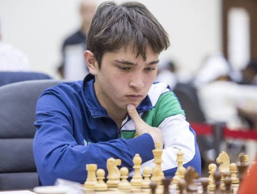 yakubboev
