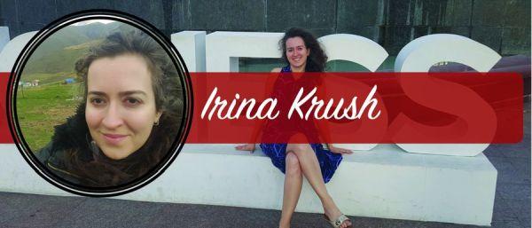 Irina-Krush