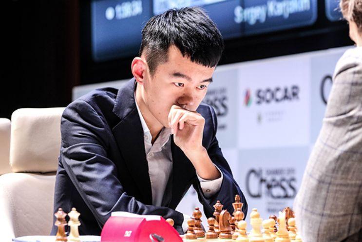 Ding Liren_Gashimov2019