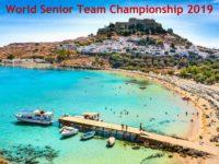 World Senior Team Championship 2019