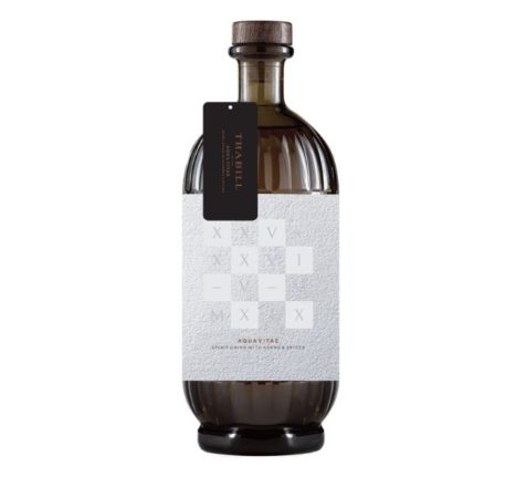 lindores bottiglia