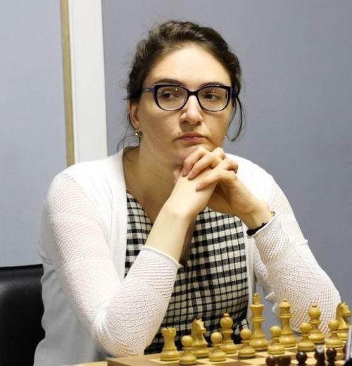 Nana-Dzagnidze