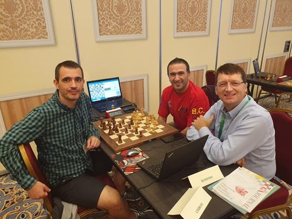 World Computer Chess Championship 2019_5