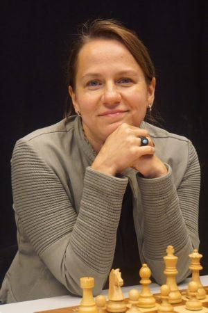Olga Zimina, tornata sopra quota 2400 dopo aver vinto un torneo in Norvegia. Foto: Anniken Vestby