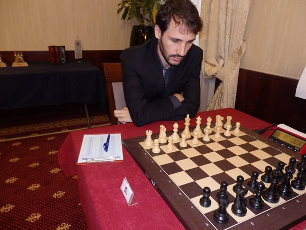Cheparinov_torneo della pace 2018