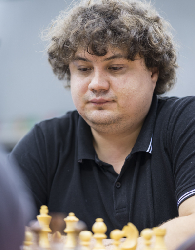 Korobov Anton