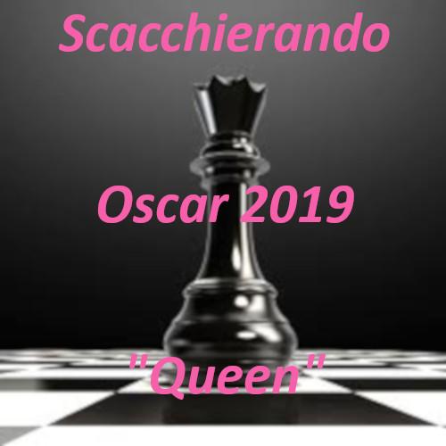 Oscar19 femminile