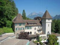 Hotel Schloss Bad Ragaz