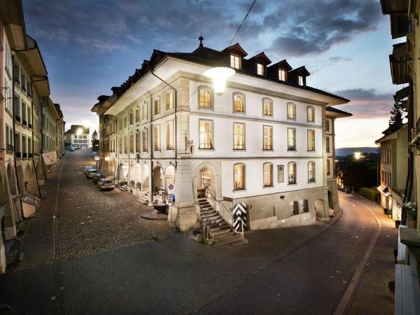 Hotel Stadthau Burgdorf