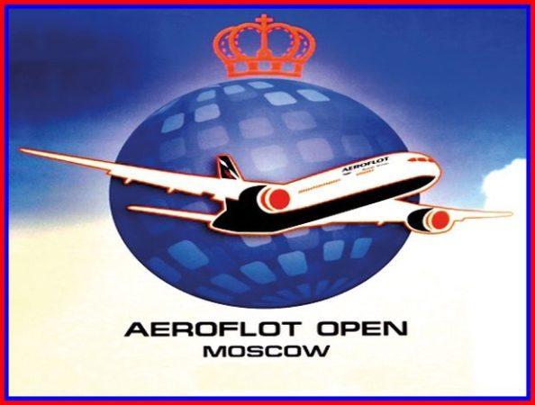 evidenza Aeroflot