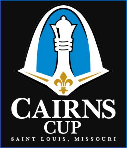 logo cairns cup