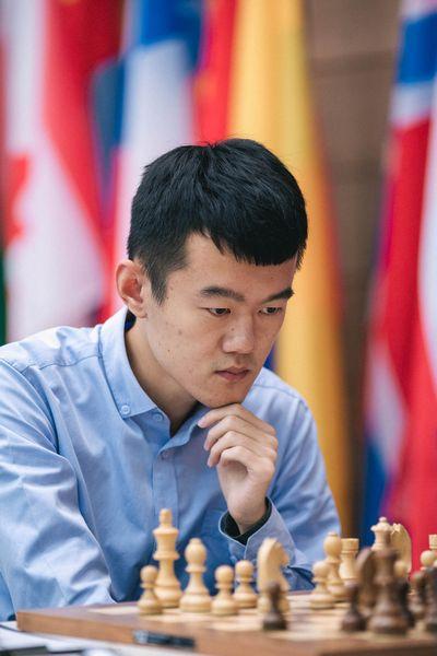 WCC2019_Ding Liren