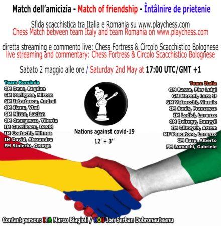 Match_Amicizia_Italia_Romania_2020
