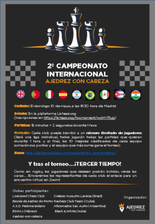 Campeonato Internacional Ajedrez con Cabeza_2_2020