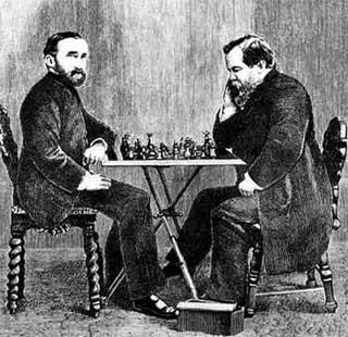 Steinitz-Zukertort 1866 Wiki