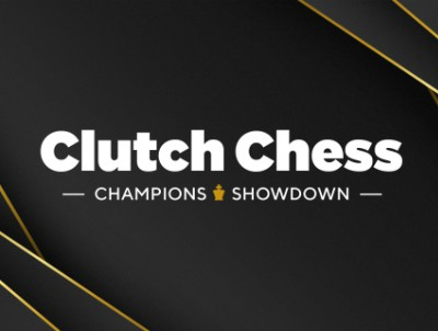 Clutch Chess June 6-14