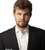 Magnus Carlsen clutch sito ufficiale